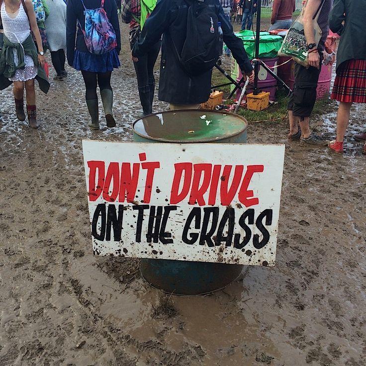 Das Glastonbury Festival 2016 ist ausverkauft. Hier habt ihr nochmal die Chance an Tickets zu kommen.