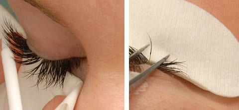 Graft Eyelash Extensions Your Eyelash Extension