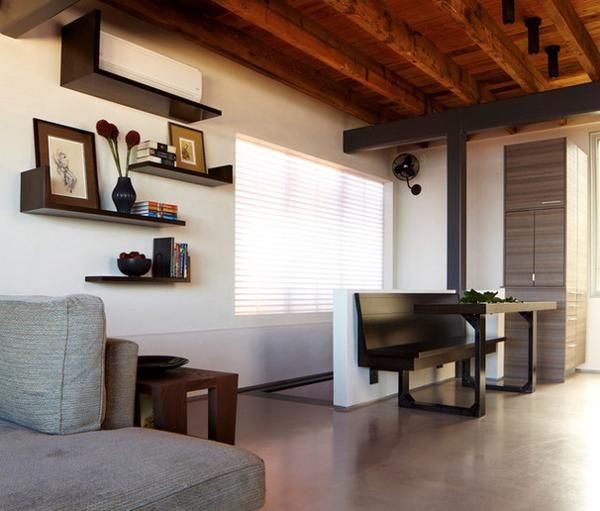 Designer Tips to Integrate Heat Pump and Air Conditioner Units with Existing Interior Design and Decor