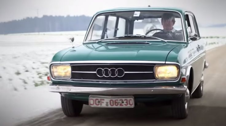 There are around 10 of these Audi wagons left on Earth  - RoadandTrack.com