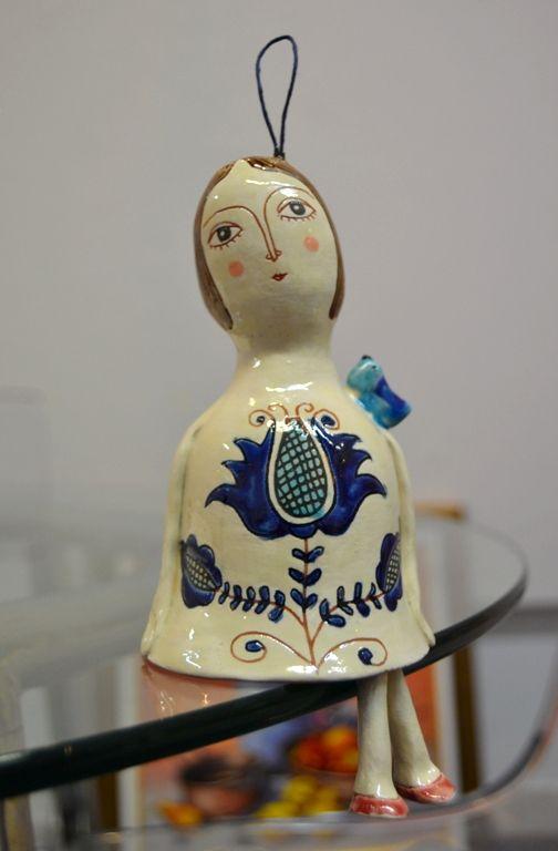 Ceramică pictată şi glazurată – Alexandru Ariciu – 200 lei | EliteArtGallery - galerie de artă