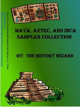 aztec inca dbq (maya, aztec, inca) can disease change the world  6dbq comparative  study of athens sparta and rome dbq mansa musa lesson plan ( from the.