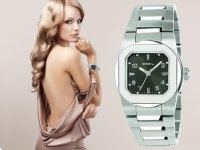 Giochi di luce e design originale per l'elegante orologio Breil: per donne di carattere!  € 59.00