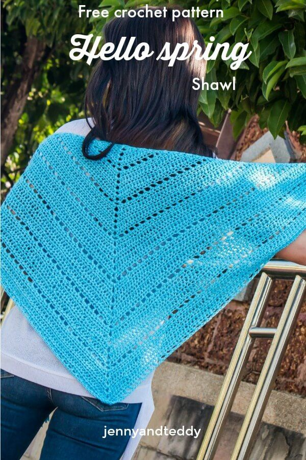 1892 Best Crochet Body Wraps Shawls And Ponchos Images On