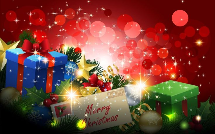 Merry Christmas HD Images 5