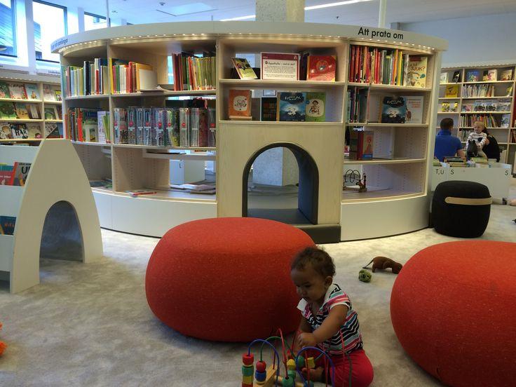 Gäteborgs Stadsbibliotek, Götaplatsen