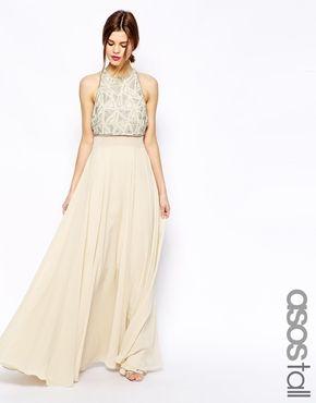 1000  images about brides maid dresses on Pinterest - ASOS- Olivia ...