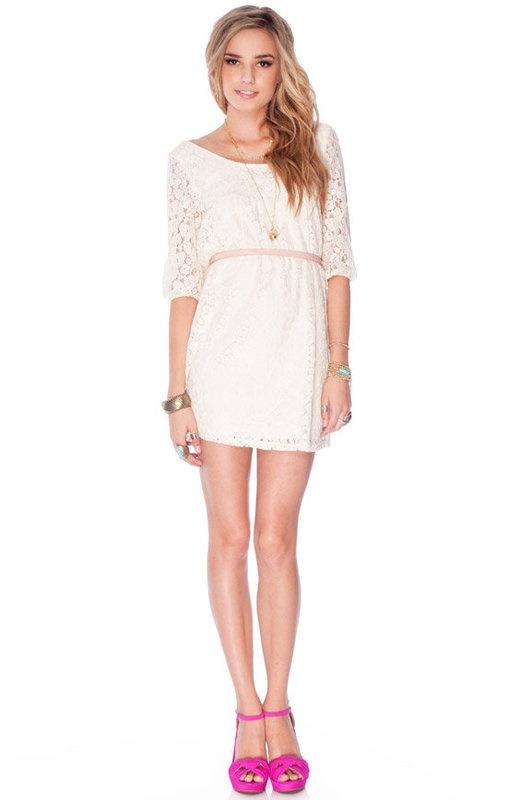 1000  images about Confirmation dresses on Pinterest  Dress lace ...