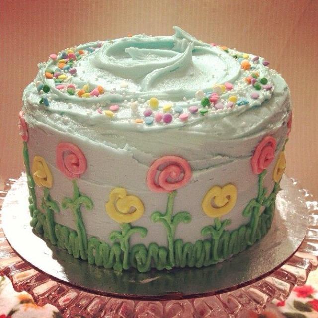 Memphis Bakeries Birthday Cakes