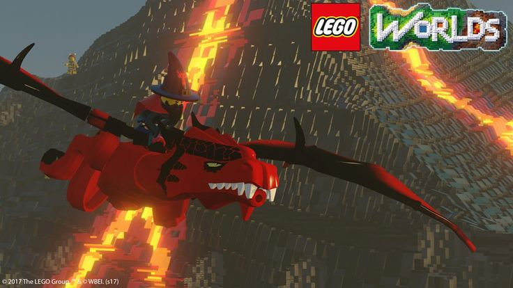 Warner Bros announce LEGO Worlds for Xbox One, PS4 and PC LEGO Worlds may have been available on Steam Early Access since last year, but today Warner Bros are upping their game and announcing that it'll be coming to both Xbox One and PS4 as well.  http://www.thexboxhub.com/warner-bros-announce-lego-worlds-xbox-one-ps4-pc/