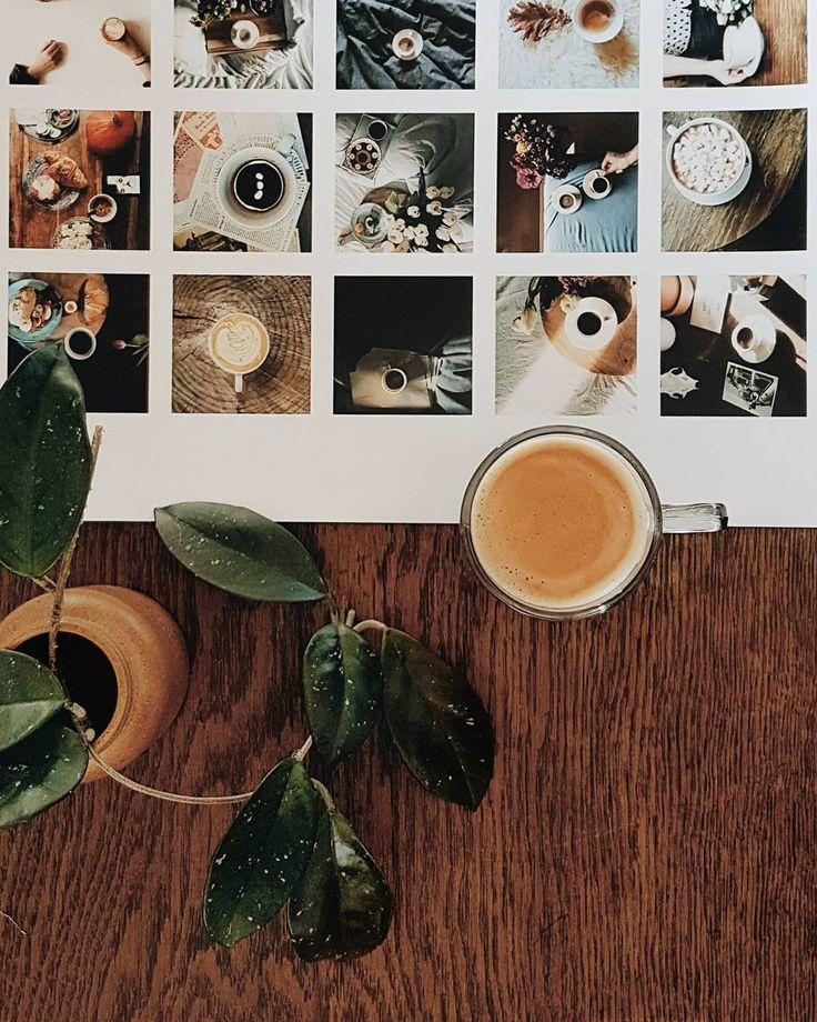 Kaffee, coffee, café, caife, koffie, kafo, kahvi. #squaredone