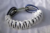 DIY Miansai inspired  Mooring Rope bracelet