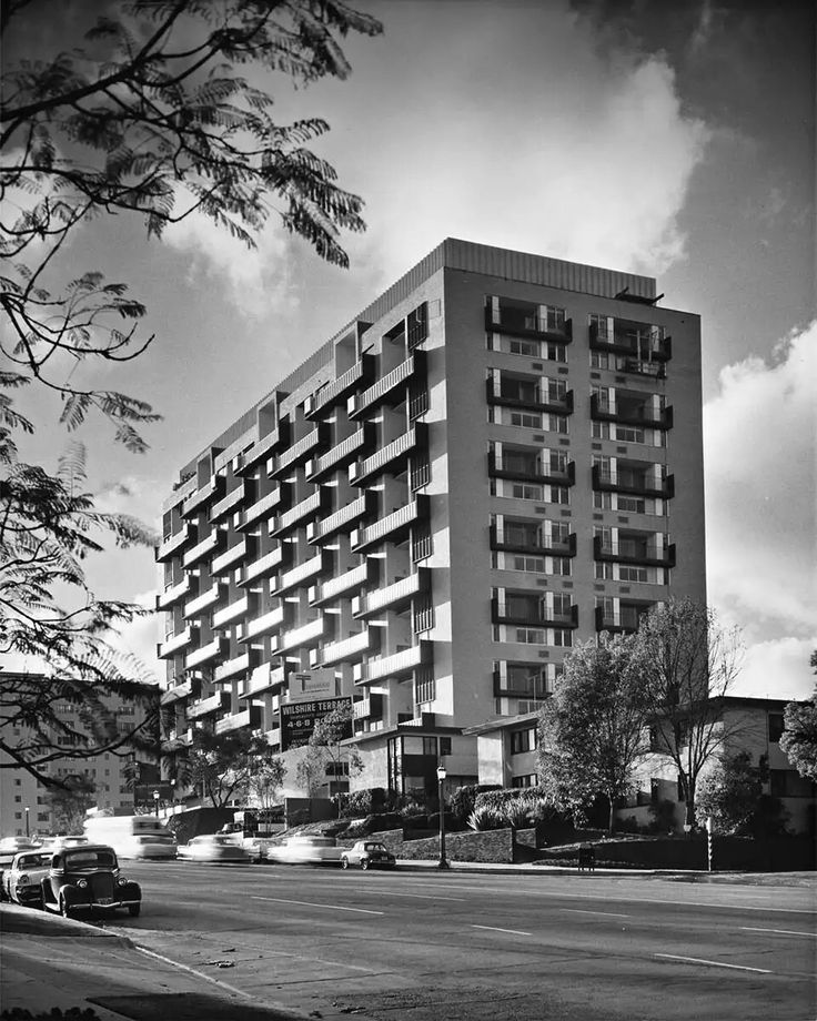 Miracle Mile Apartments: 1000+ Images About Wilshire/Miracle Mile History On