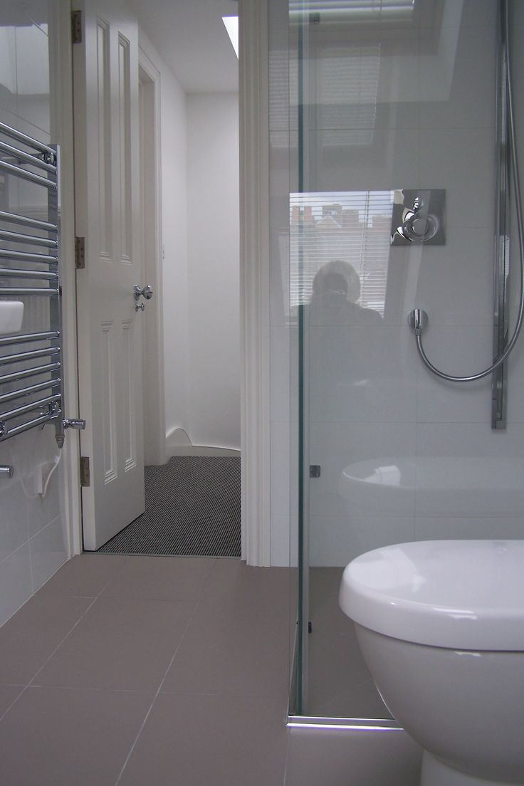 Bathroom Ideas London