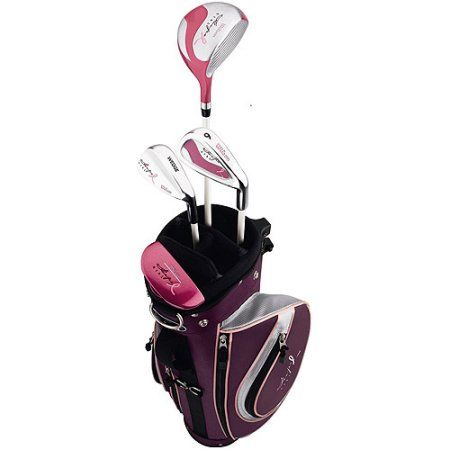 Wilson Hope Junior Golf Set