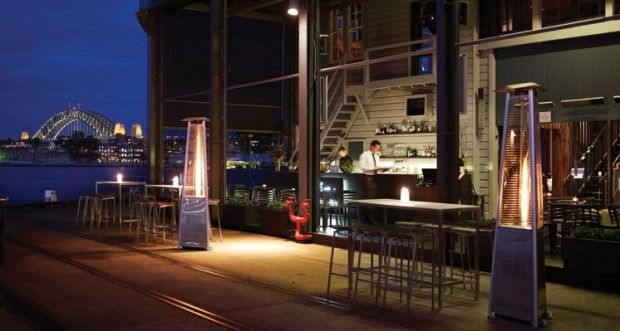 Flying Fish Restaurant & Bar - pyrmont near casino