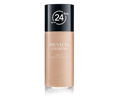 Revlon Make-up pro smíšenou až mastnou pleť Colorstay (Makeup Combination/Oily Skin) 30 ml
