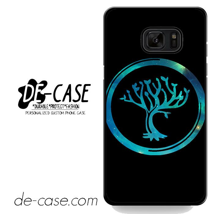 Divergent Amity Logo DEAL-3467 Samsung Phonecase Cover For Samsung Galaxy Note 7