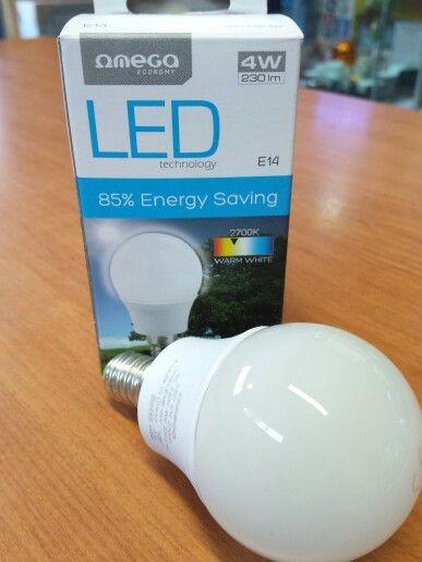 LED 4W