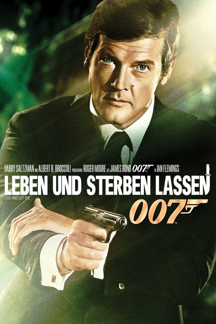 James Bond 007 - Leben und sterben lassen (1973) - Filme Kostenlos Online Anschauen - James Bond 007 - Leben und sterben lassen Kostenlos Online Anschauen #JamesBond007LebenUndSterbenLassen -  James Bond 007 - Leben und sterben lassen Kostenlos Online Anschauen - 1973 - HD Full Film - James Bond soll in New York mysteriöse Mordfälle an mehreren britischen Agenten untersuchen. Doch bald schon gerät er selbst in das Visier des Gangsterbosses Mr.