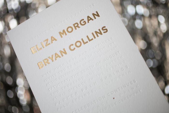 bells figura gold foil letter press letterpress invitationsstationerywedding stationarywedding invitationswedding paper invitation