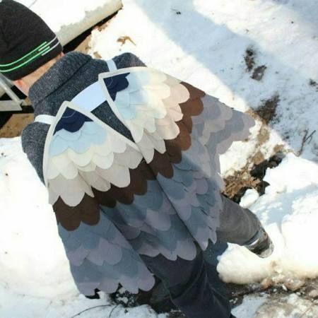 peregrine falcon mask - Google Search