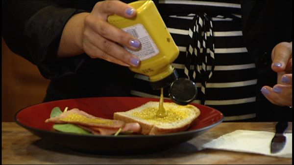 New Uses for Mustard: Mustard is a powerful condiment that can do a lot more than make a great sandwich. It can help with heartburn, soothe tired feet and even relieve the sting of a fire ant bite. More info: http://livewelln.co/1genrfM