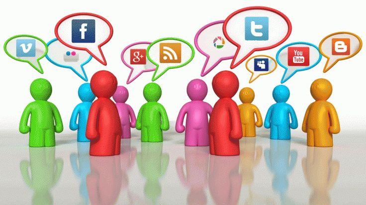 PUNTADAS ADOLESCENTES: Los adolescentes y las redes sociales