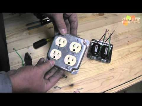 1000 Images About Diy Electrical Wiring On Pinterest