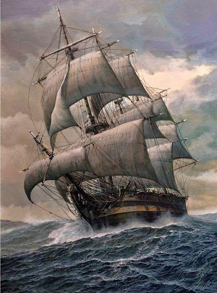 Um dos livros de Alle será ela o tempo todo um navio