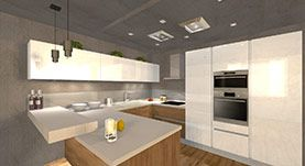 Grafické 3D návrhy zdarma - Oresi