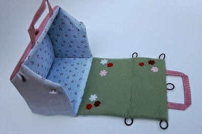 Sewing Set: PATRÓN FUNDA MÁQUINA DE COSER