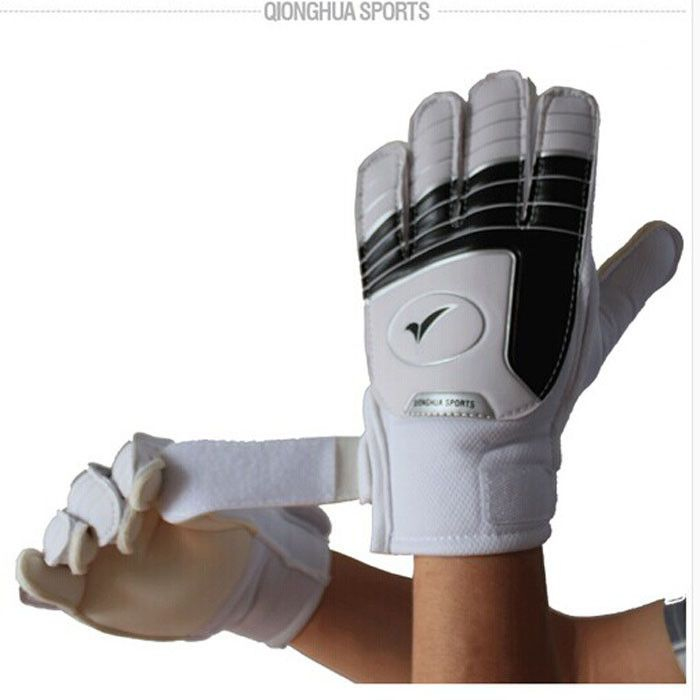 Soccer Goalkeeper Gloves For Kids Football Latex Goalie Gloves Children 'S Professional Sports Protection Guantes De Arquero From Zzm1988, $20.95 | Dhgate.Com
