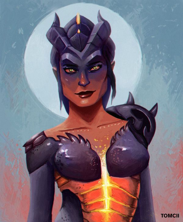Symetra by Tom-Cii    #art #games #gaming #symmetra #overwatchfanart #blizz #blizzard #ow #characters #heroes #woman #female #strong #halloween #skin #artist #character #characterart #overwatchfanart #fanart #fan