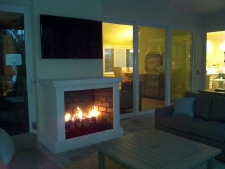 17 best images about screen porch on pinterest hearth for Isokern fireplace inserts