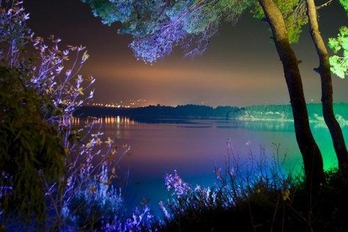 Marathonas Lake (Attica)