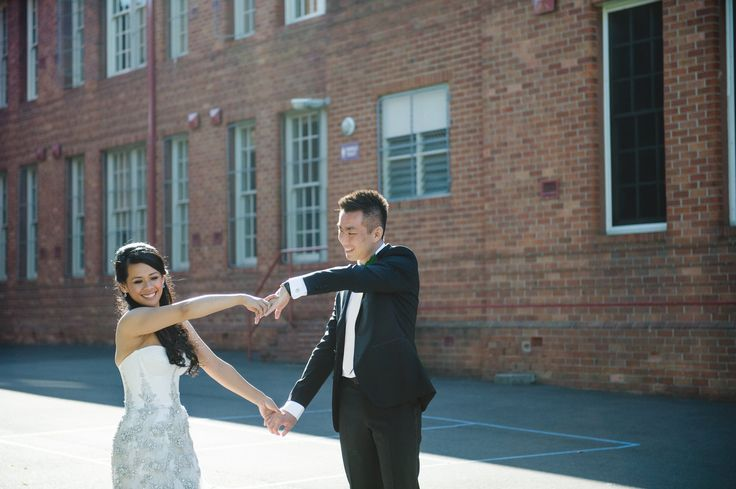 Kanika and Anthony Photo By Finessence Photography