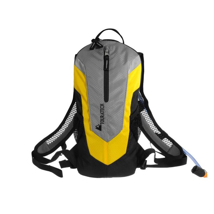 Touratech Companero hydration system, with 2 litre Source reservoir - Hydration pack - Hydration systems - Riding gear | Touratech Canada
