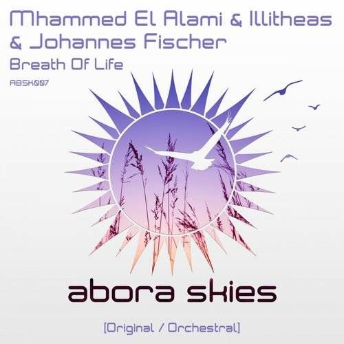 Trance Music: Mhammed El Alami & illitheas & Johannes Fischer - Breath Of Life  http://www.demagaga.com/2014/06/08/trance-music-mhammed-el-alami-illitheas-johannes-fischer-breath-of-life/