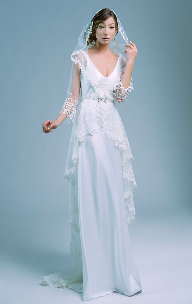 27 best petite lumi re in the press images on pinterest for Petite wedding dress designers
