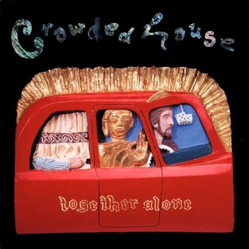 Crowded House - Together Alone (180g Vinyl LP Record)
