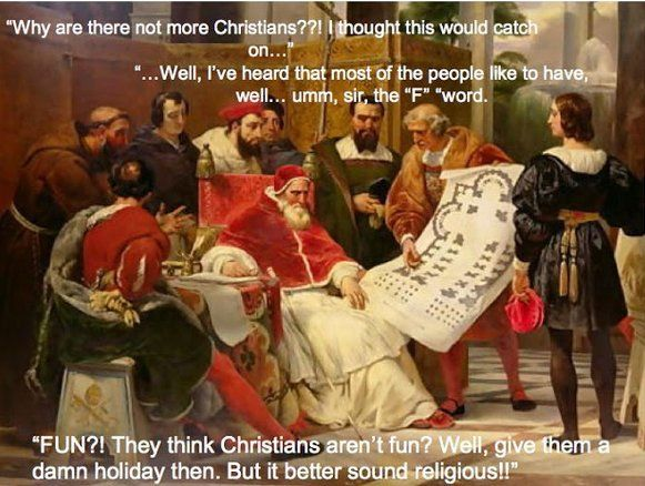 pope julius i christmas | Six Little Known Fun Facts About Christmas