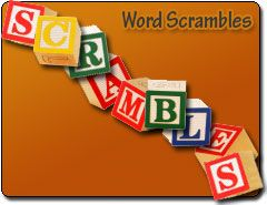 (LOVE THIS) Word Scramble Maker - This tool allows you to quickly make word scramble worksheets that you can print. We will take your custom word list and scramble the letters to create a fun and challenging worksheet that can add interest to any subject or vocabulary.