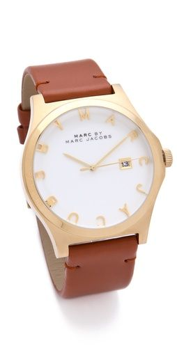 Marc by Marc Jacobs --very clean looking