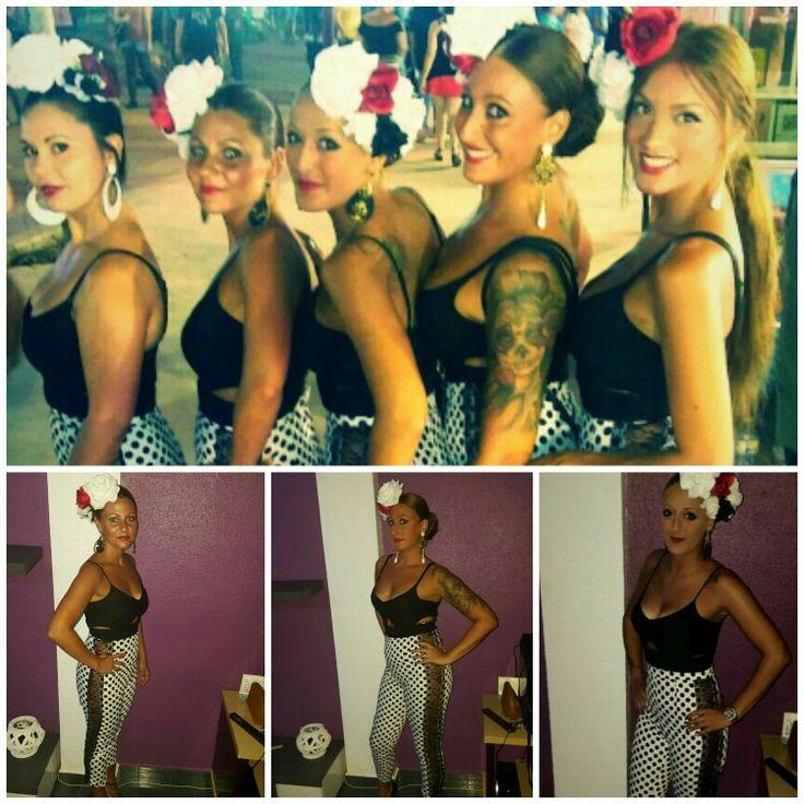 A otro aire flamenco!!!