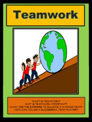 Teamwork+from+Career+and+Life+Skills+Lessons+on+TeachersNotebook.com+-++(28+pages)++-+Teamwork,+career+readiness,+vocational,+careers,+social+skills,+life+skills,+cooperation