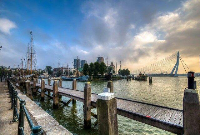 Veerhaven | Great piece of Rotterdam historie | Guided Tours Rotterdam | The Original Rotterdam Way! | www.safarirotterdam.nl