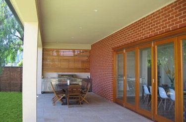 Westbourne Park – home extensions by Dowling Homes