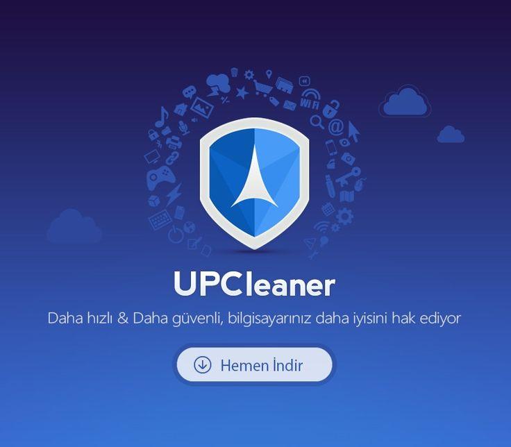 UPClenar'dan Bilgisayarın Hızını Artırmak İçin Profesyonel Yardım #EniyiPCTemizlemeProgramıdır #BilgisayarTemizleme  #PCTemizlemeProgramı #BilgisayarHızlandırmaProgramı  #ProgramKaldırmaProgramı #BilgisayarHızlandırma   #ProgramKaldırma > http://www.upcleaner.net/?lg=tr