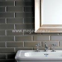Плитка для ванной Devon & Devon. Коллекция Brick . – Мегаванна